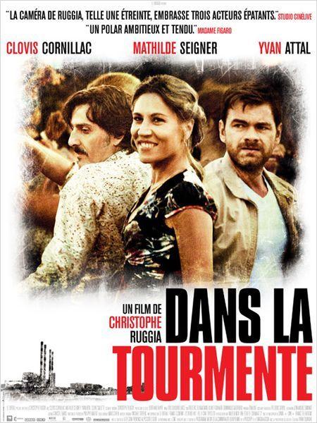 В смятении - Dans la tourmente
