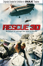 Спасатели - IMAX - Rescue