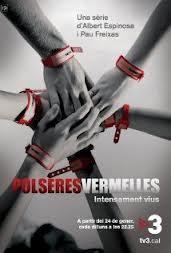 Красные браслеты - Polseres vermelles