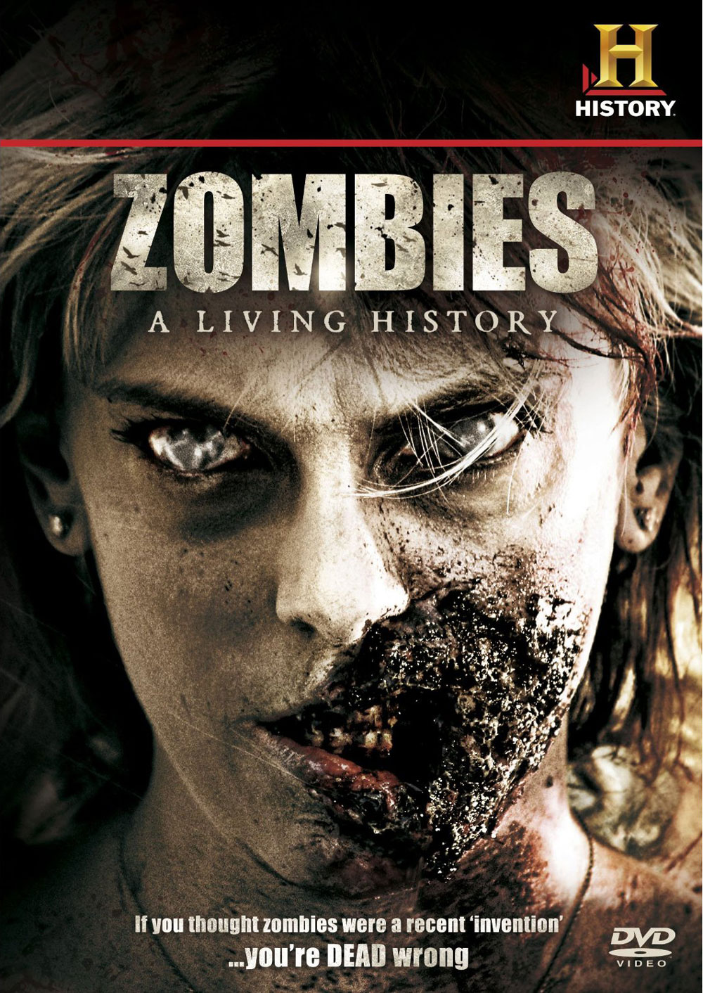 �����: ����� ������� - Zombies- A Living History