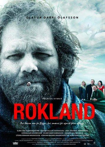 Страна Бурь - Rokland