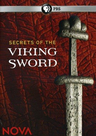 Секреты меча викингов - Secrets of the Viking Sword
