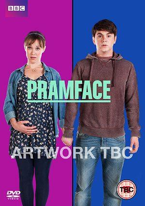Молодая мамаша - Pramface
