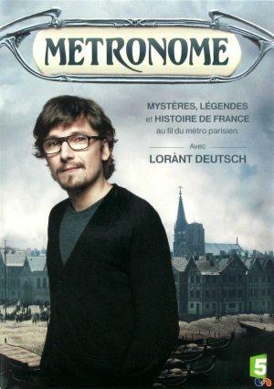 Метроном. История Франции - Metronome. Mysteres, Legendes et Histoire de France
