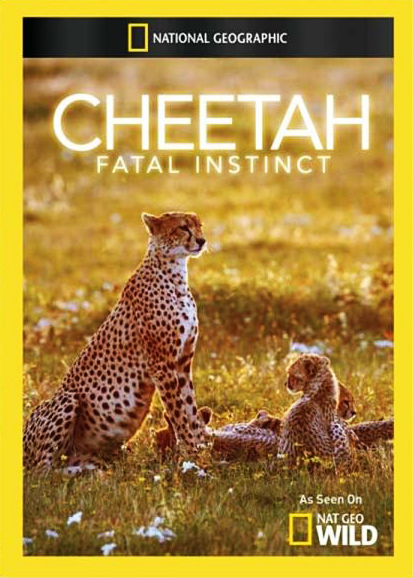 Гепард: Фатальный инстинкт - Cheetah- Fatal Instinct