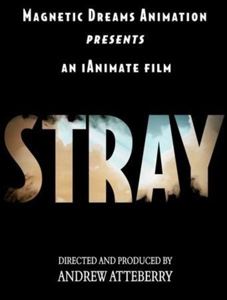 Потерянный - Stray