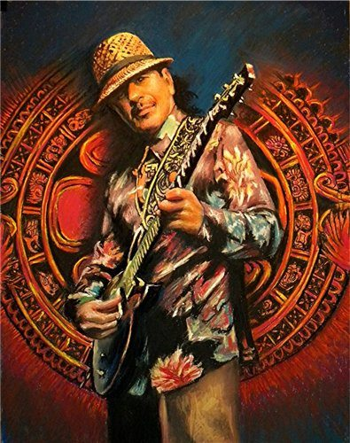 Santana - Video Collection