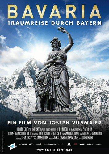 Бавария – Путешествие мечты - Bavaria - Traumreise durch Bayern
