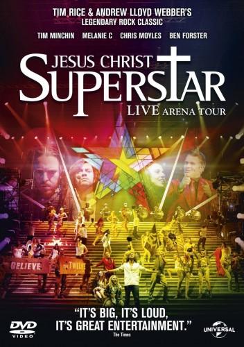 Иисус Христос - Суперзвезда - Jesus Christ Superstar - Live Arena Tour
