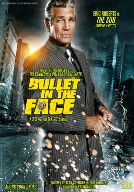Пуля в голову - Bullet in the Face