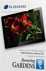 BluScenes: Цветущие сады - BluScenes- Flowering Gardensание