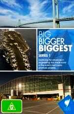 National Geographic: ������ ��������� - National Geographic- Big Bigger Biggest. Icebreaker
