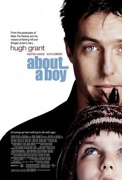 Мой мальчик - About a Boy
