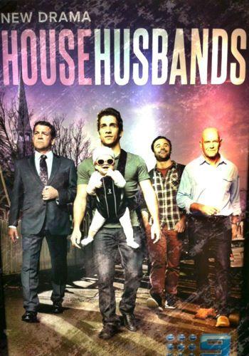 Отчаянные домохозяева - House Husbands