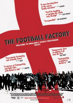 Фанаты - The Football Factory