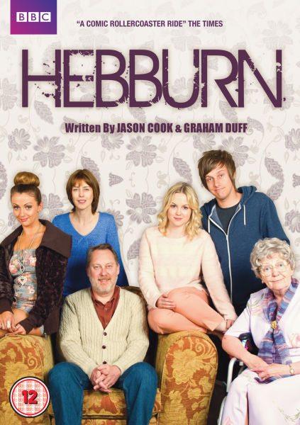 Хеббёрн - Hebburn