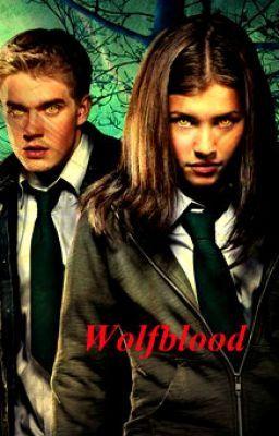 Волчья кровь - Wolfblood