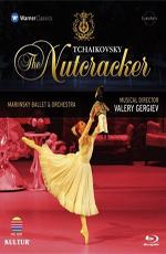 Пётр Чайковский - Щелкунчик - Tchaikovsky- The Nutcracker