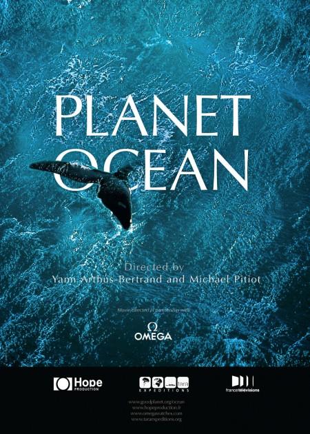 Планета-океан - Planet Ocean