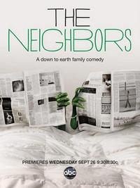 Соседи - The Neighbors