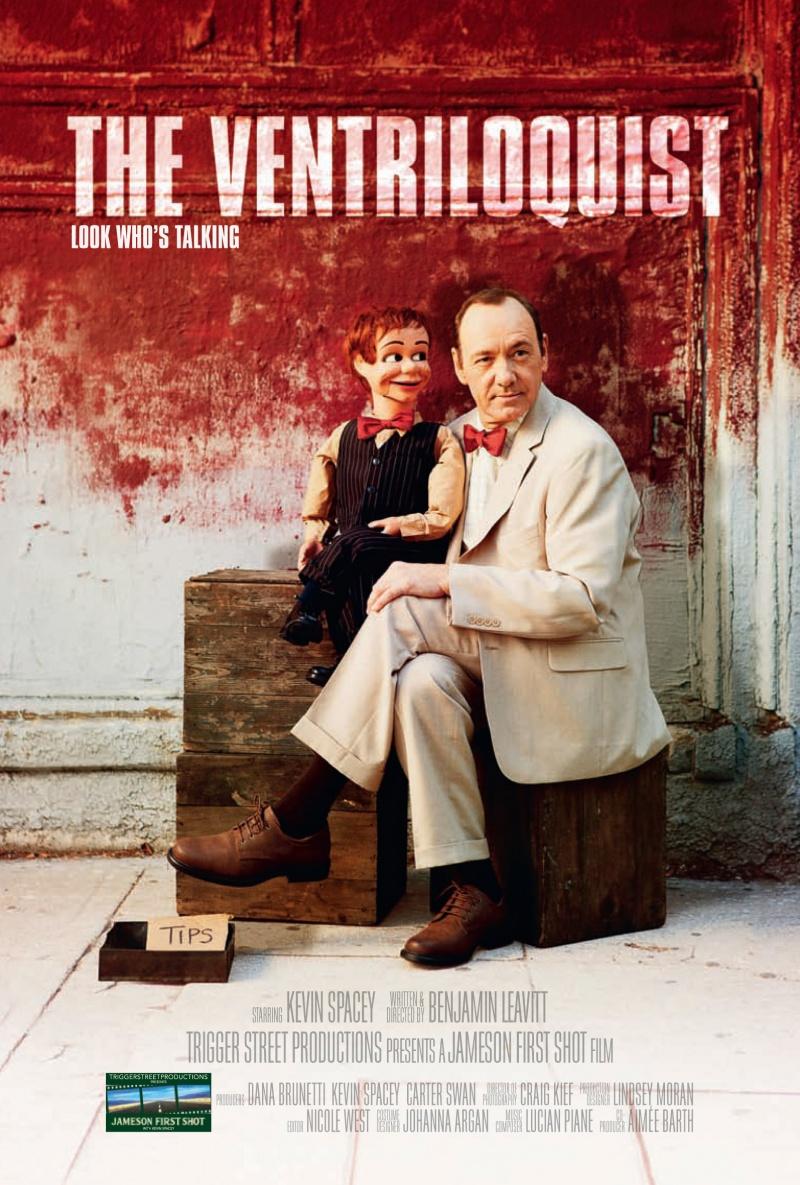 Чревовещатель - The Ventriloquist