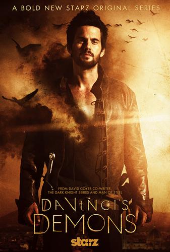 Демоны Да Винчи - Da Vinci's Demons