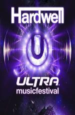 Hardwell: Ultra Music Festival 2013