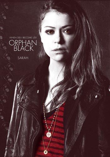 Тёмное дитя - Orphan Black