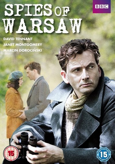 ������ ������� - Spies of Warsaw