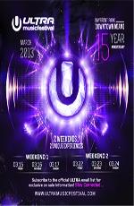 VA - Ultra Music Festival 2013