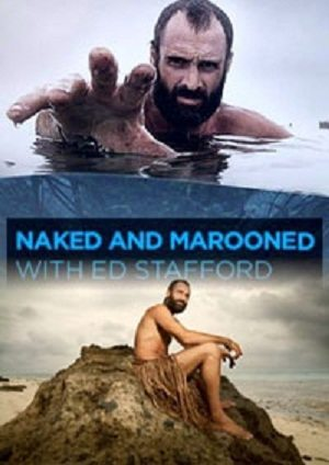 Discovery: �� ��������: ����� ��������� - Ed Stafford- Naked and Marooned
