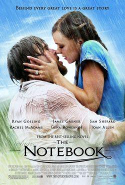 Дневник памяти - The Notebook