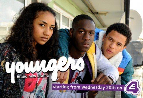 Шпана - Youngers