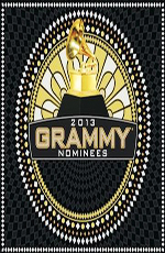 The 55th Grammy Awards 2013