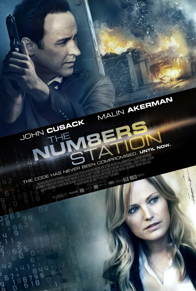 �������� ������������ - The Numbers Station