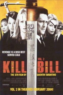 Убить Билла 2 - Kill Bill: Vol. 2