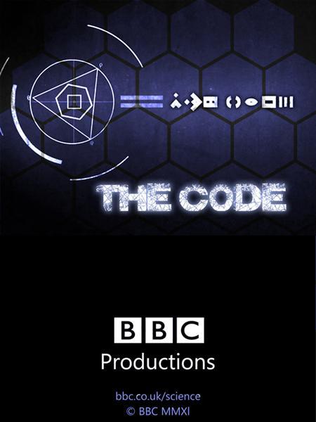 BBC: Тайный код жизни - BBC- The Code