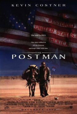 Почтальон - The Postman