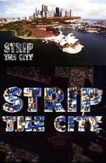 Город наизнанку - Strip The City