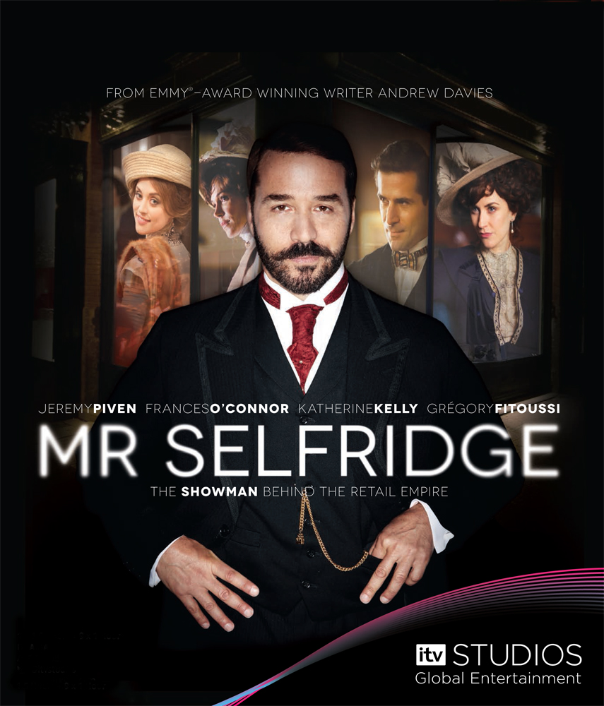 Мистер Селфридж - Mr. Selfridge