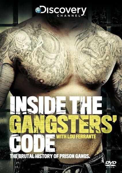 Кодекс Мафии: Взгляд Изнутри - Inside the Gangster's Code