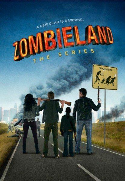 Зомбилэнд - Zombieland