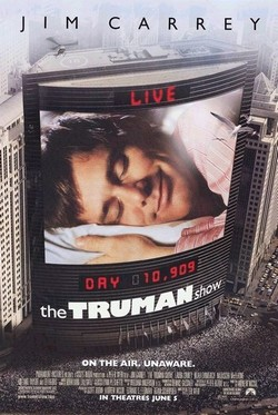 ��� ������� - The Truman Show