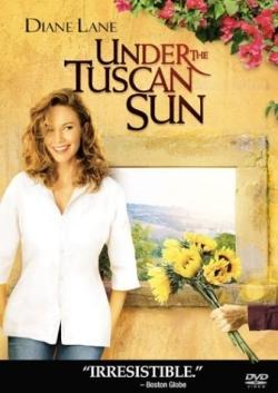 Под солнцем Тосканы - Under the Tuscan Sun