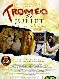 ������ � ��������� - Tromeo and Juliet