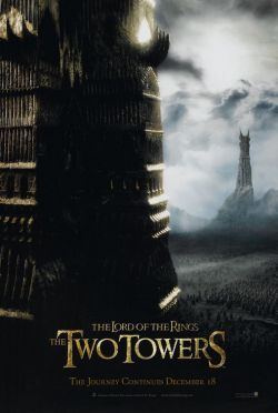 Властелин колец 2: Две сорванные башни - The Lord of the Rings: The Two Towers