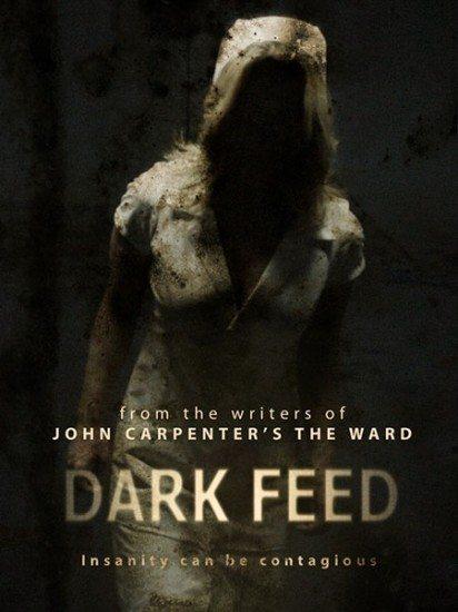 Темный поток - Dark Feed