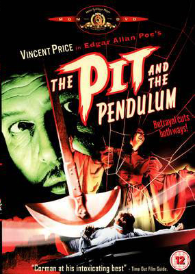 ������� � ������� - Pit and the Pendulum