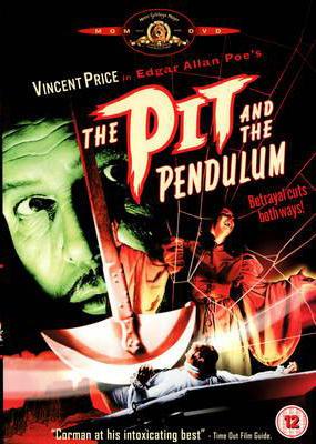 Колодец и маятник - Pit and the Pendulum