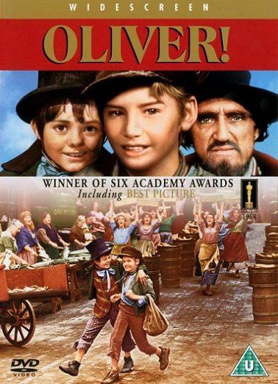 Оливер! - Oliver!